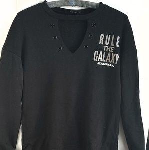 Star Wars Rule the Galaxy shirt Med